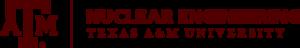 Texas A&M University Nuclear Engineering logo