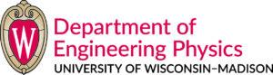 Engineering Physics University of Wisconsin-Madison logo
